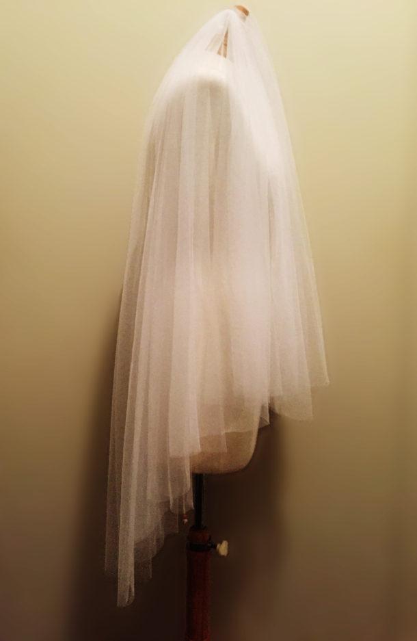 side-veil